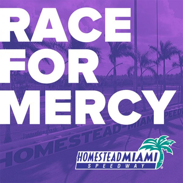 Race for Mercy