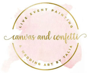 Canvas and Confetti